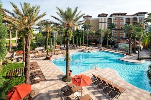 Floridays Resort Orlando image 41