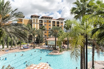Book Floridays Resort Orlando in Orlando.