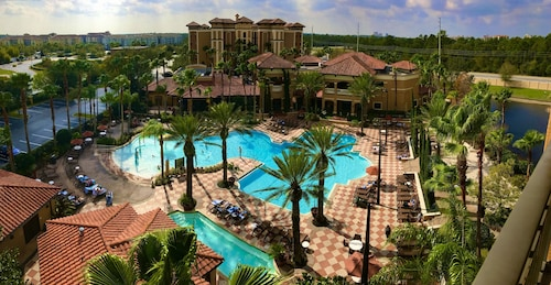 Floridays Resort Orlando image 35
