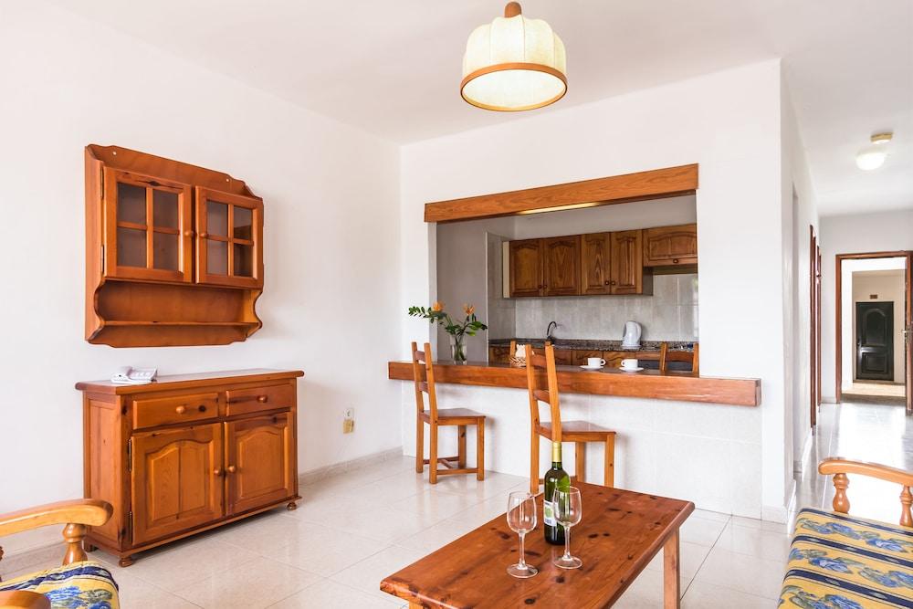 라브란다 플라야 클럽(LABRANDA Playa Club) Hotel Image 13 - Living Area