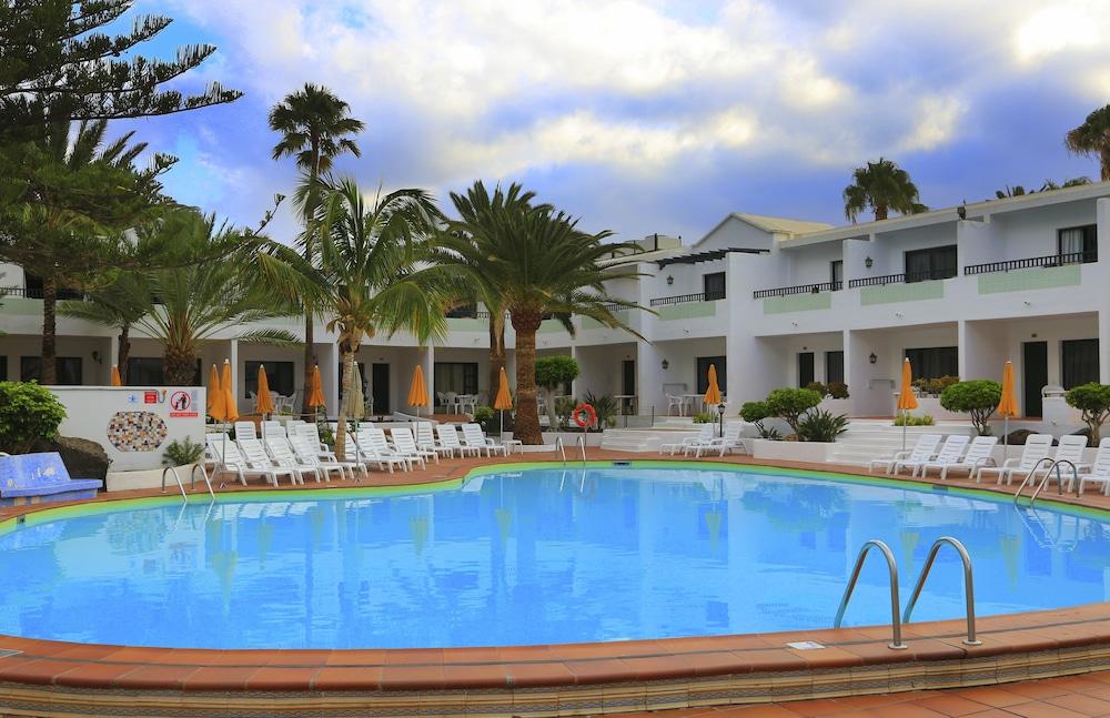 라브란다 플라야 클럽(LABRANDA Playa Club) Hotel Image 54 - Outdoor Pool