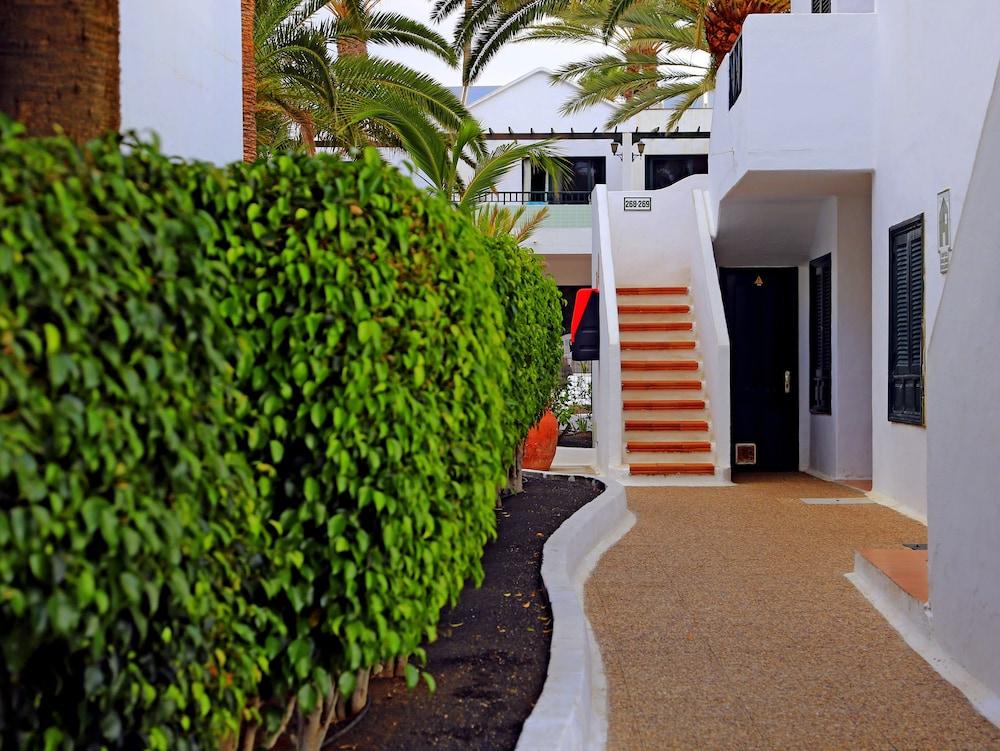 라브란다 플라야 클럽(LABRANDA Playa Club) Hotel Image 50 - Hotel Entrance