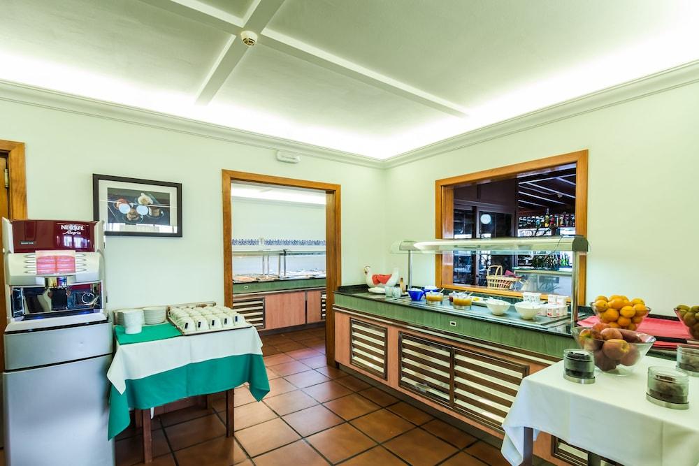 라브란다 플라야 클럽(LABRANDA Playa Club) Hotel Image 33 - Breakfast Area