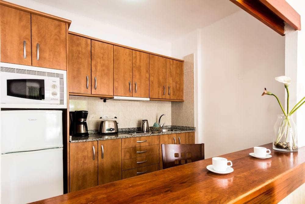 라브란다 플라야 클럽(LABRANDA Playa Club) Hotel Image 8 - In-Room Kitchen