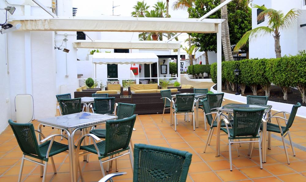 라브란다 플라야 클럽(LABRANDA Playa Club) Hotel Image 47 - Hotel Bar