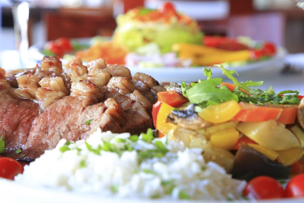 라브란다 플라야 클럽(LABRANDA Playa Club) Hotel Image 43 - Food and Drink
