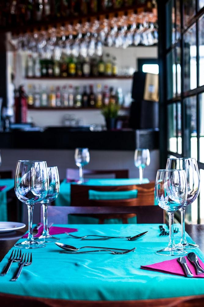 라브란다 플라야 클럽(LABRANDA Playa Club) Hotel Image 36 - Restaurant