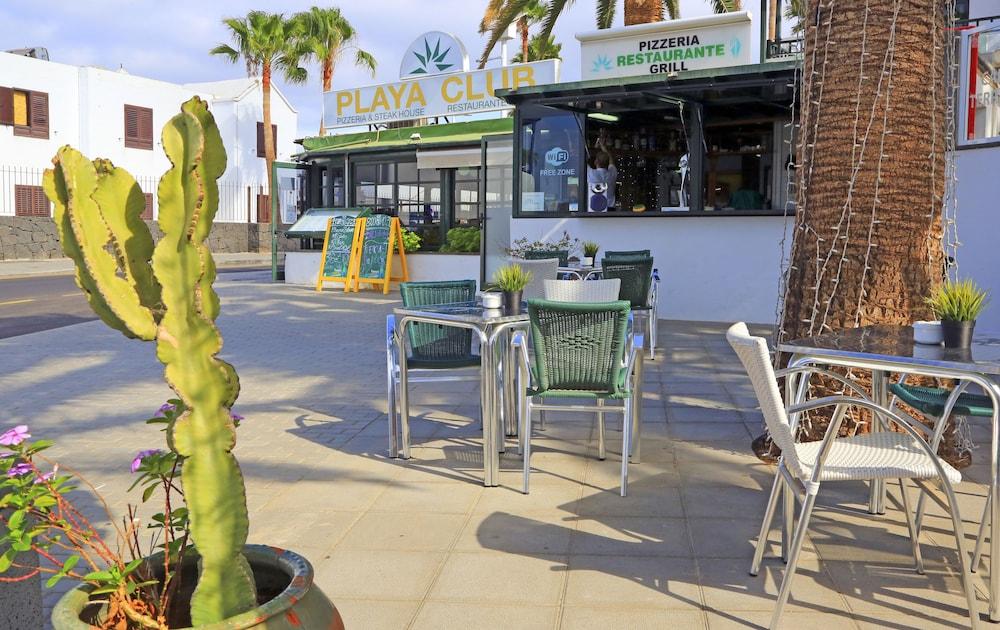 라브란다 플라야 클럽(LABRANDA Playa Club) Hotel Image 37 - Restaurant