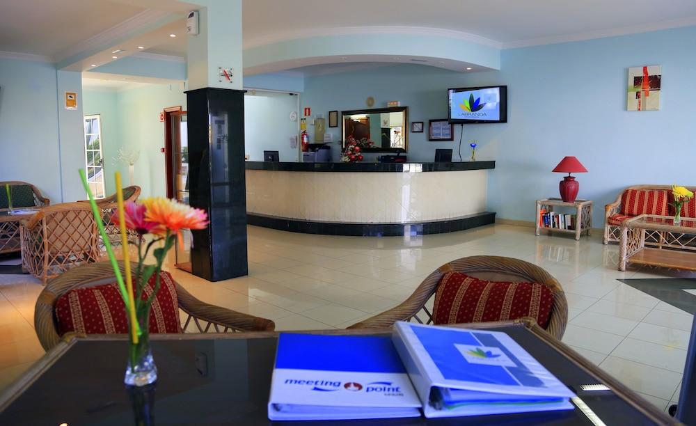 라브란다 플라야 클럽(LABRANDA Playa Club) Hotel Image 27 - Concierge Desk