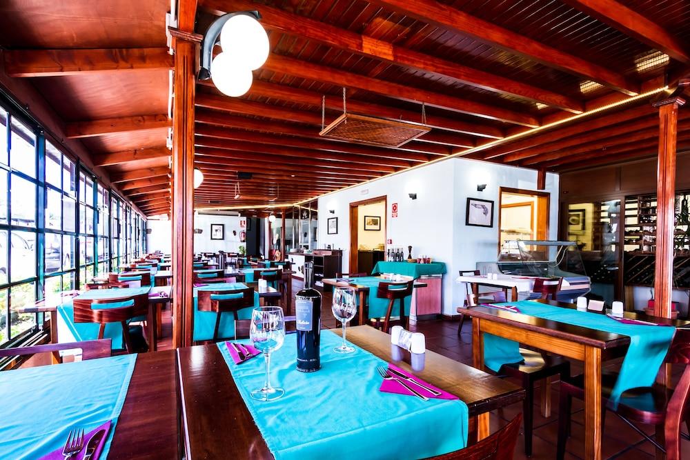 라브란다 플라야 클럽(LABRANDA Playa Club) Hotel Image 38 - Restaurant