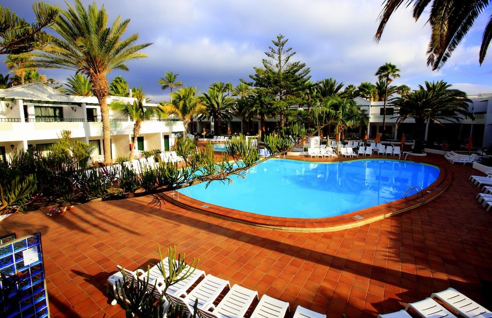 라브란다 플라야 클럽(LABRANDA Playa Club) Hotel Image 30 - Outdoor Pool
