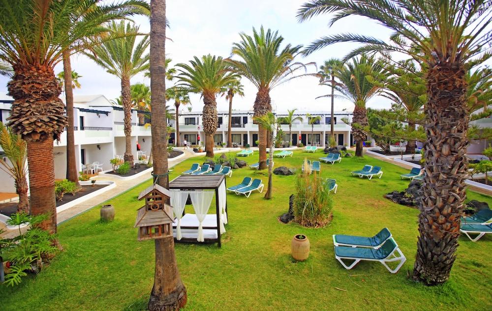 라브란다 플라야 클럽(LABRANDA Playa Club) Hotel Image 53 - Sundeck