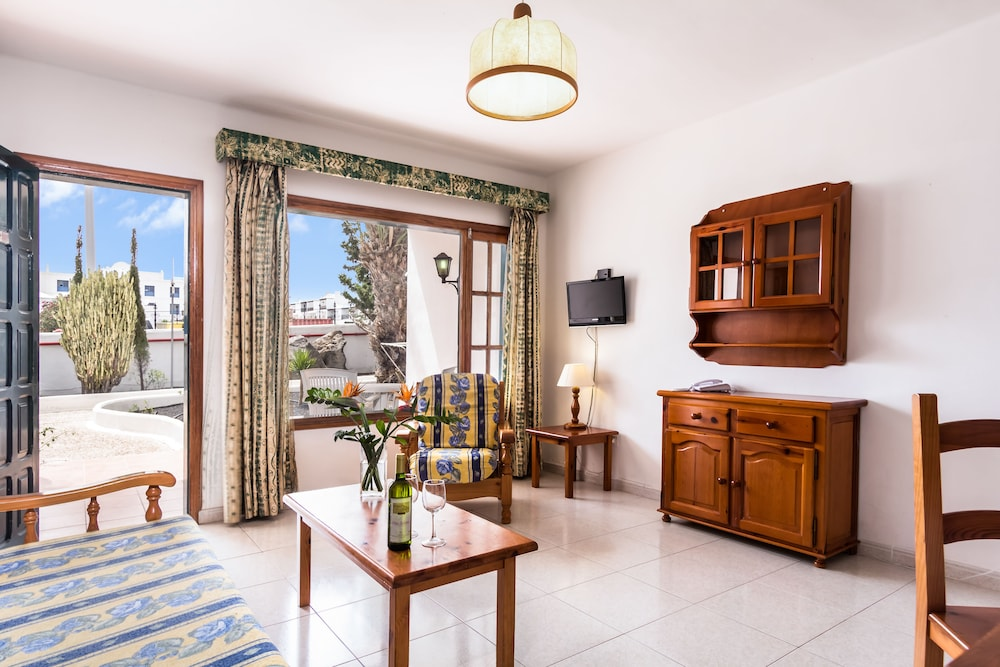 라브란다 플라야 클럽(LABRANDA Playa Club) Hotel Image 21 - Living Room