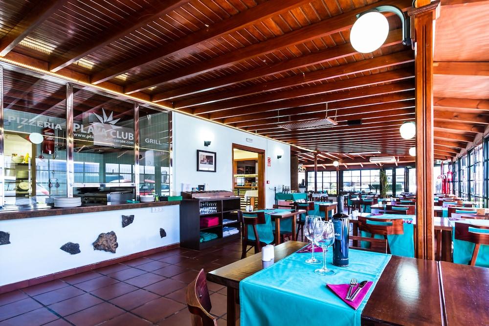 라브란다 플라야 클럽(LABRANDA Playa Club) Hotel Image 39 - Restaurant