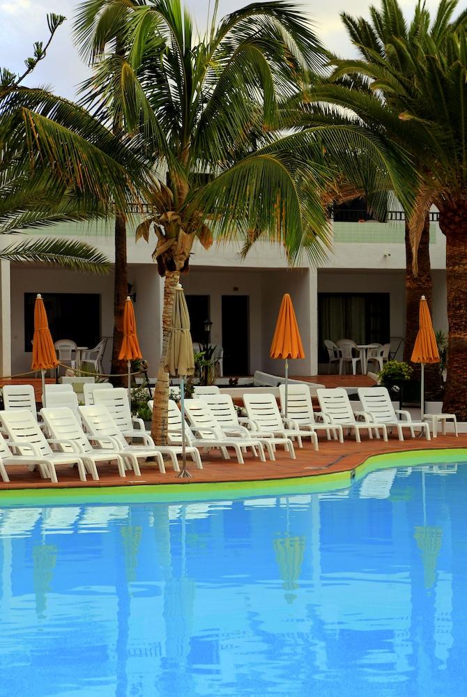 라브란다 플라야 클럽(LABRANDA Playa Club) Hotel Image 31 - Outdoor Pool