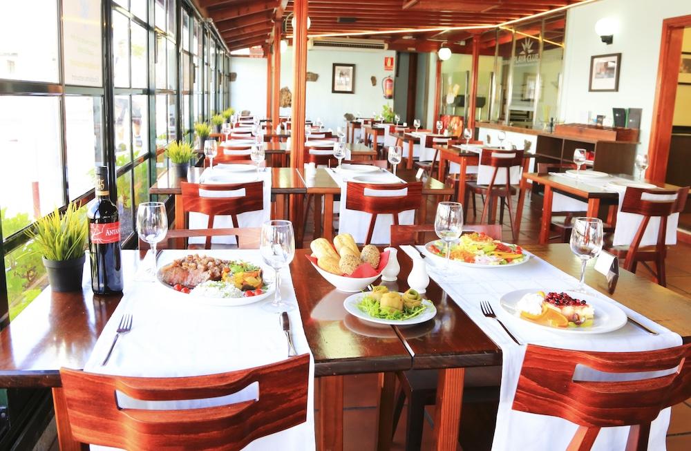 라브란다 플라야 클럽(LABRANDA Playa Club) Hotel Image 40 - Restaurant