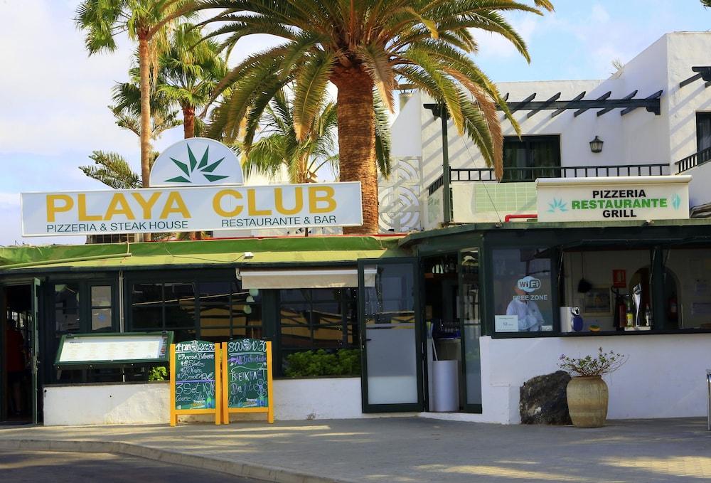 라브란다 플라야 클럽(LABRANDA Playa Club) Hotel Image 41 - Restaurant