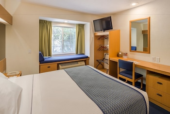 Microtel Inn And Suites Culican