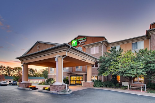 . Holiday Inn Express Hotel & Suites Lancaster-Lititz