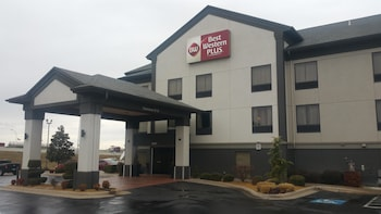 Best Western Plus Midwest City Inn & Suites  - #0