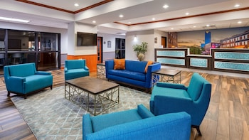 Hotel - Best Western Plus Midwest City Inn & Suites