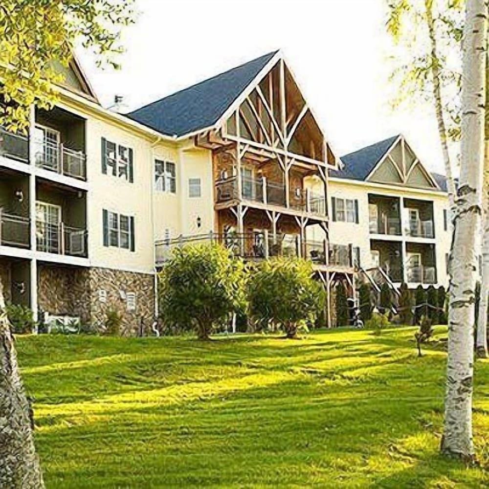 mountain edge resort & spa at sunapee | newbury | qantas hotels