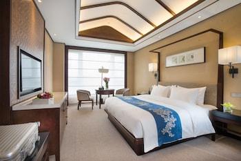 義烏キングダム ホテル (???都酒店)
