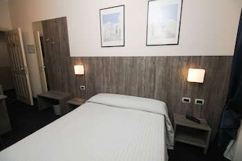 ホテル ウルバーニ
