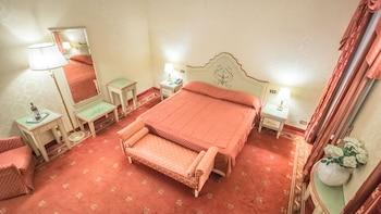 Hotel - Hotel Giorgi