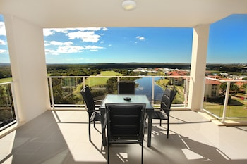 The Sebel Pelican Waters Golf Resort & Spa - Balcony  - #0