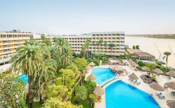 Hotel - Pyramisa Isis Hotel & Suites Luxor