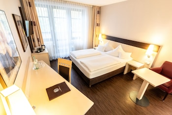迪馬斯賈尼酒店 Hotel DEMAS Garni