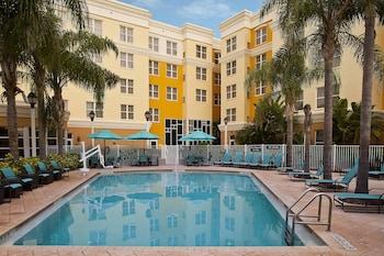 代托納比奇萬豪住宿飯店 Residence Inn by Marriott Daytona Beach Speedway/Airport