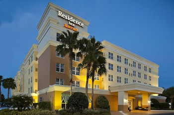Hotel - Residence Inn by Marriott Daytona Beach Speedway/Airport