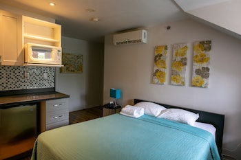Auberge, 1 Double Bed, Superior