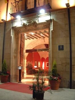 Hotel - Hotel Palacio de Tudemir