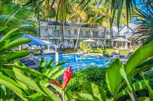 Alamanda Hotel, Saint-Paul