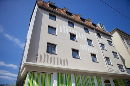 attimo Hotel Stuttgart, Stuttgart