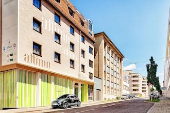Hotel - attimo Hotel Stuttgart