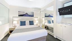 1 Yatak Odalı Apart Oda