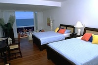 Deluxe Room, Balcony, Ocean View