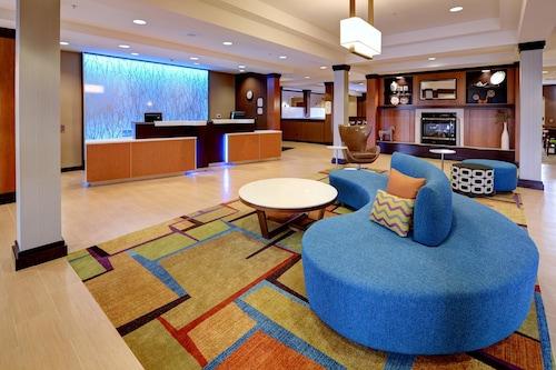 . Fairfield Inn & Suites by Marriott Wausau