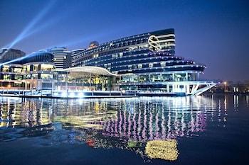 Hotel - Crowne Plaza Suzhou