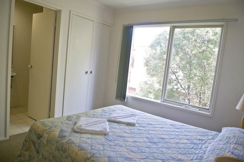 램프라이터 모텔(Lamplighter Motel) Hotel Image 7 - Guestroom