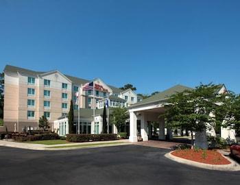 達拉哈西中央希爾頓花園飯店 Hilton Garden Inn Tallahassee Central