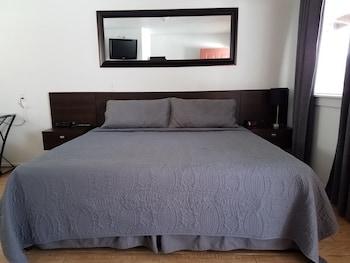 Standard Room (Room 5)