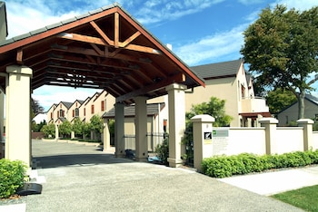 Voyager Apartments Taupo