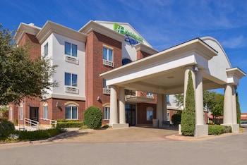 艾比利尼智選假日套房飯店 Holiday Inn Express & Suites Abilene