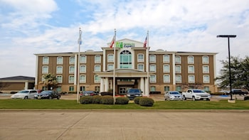 Hotel - Holiday Inn Express Hotel & Suites Corsicana