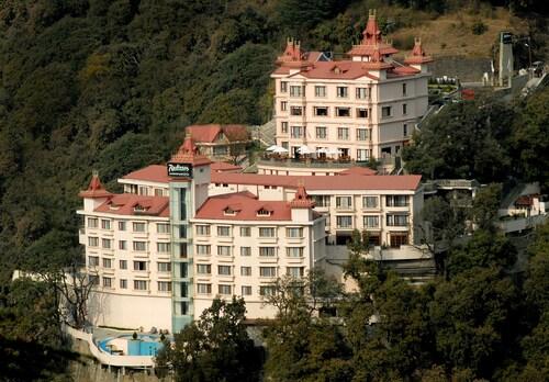 . Radisson Hotel Shimla